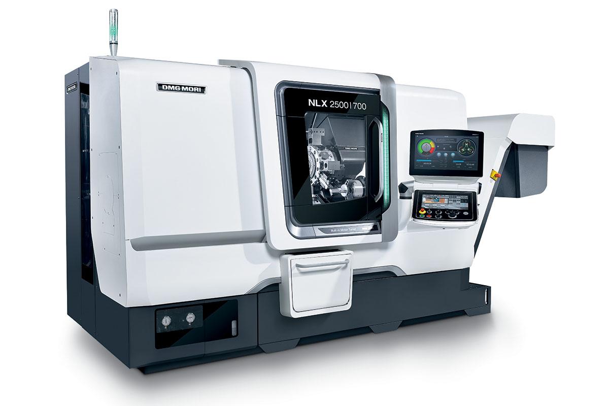 Dmg Mori Innovation Metco Engineering